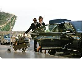 Airport Limo Markham